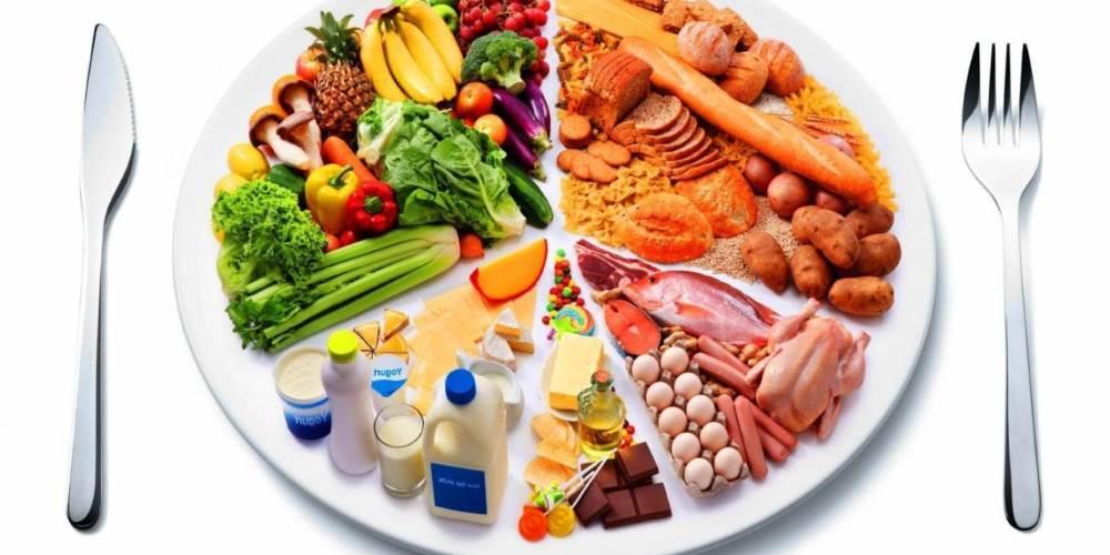 режим питания для пожилых людей