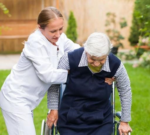 врачи рекомендуют дом престарелых в Белгороде